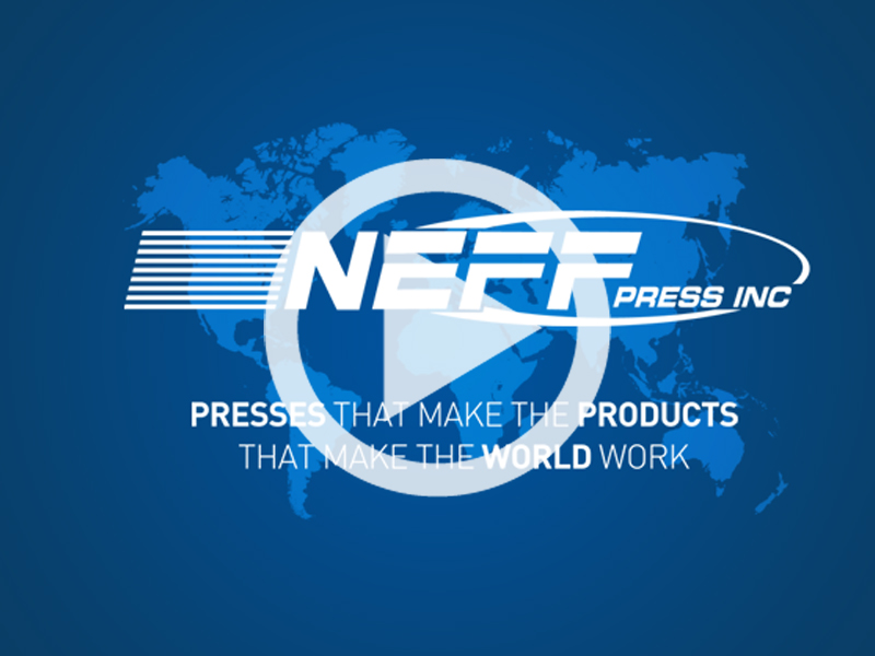 Neff Press Inc. Company Highlight