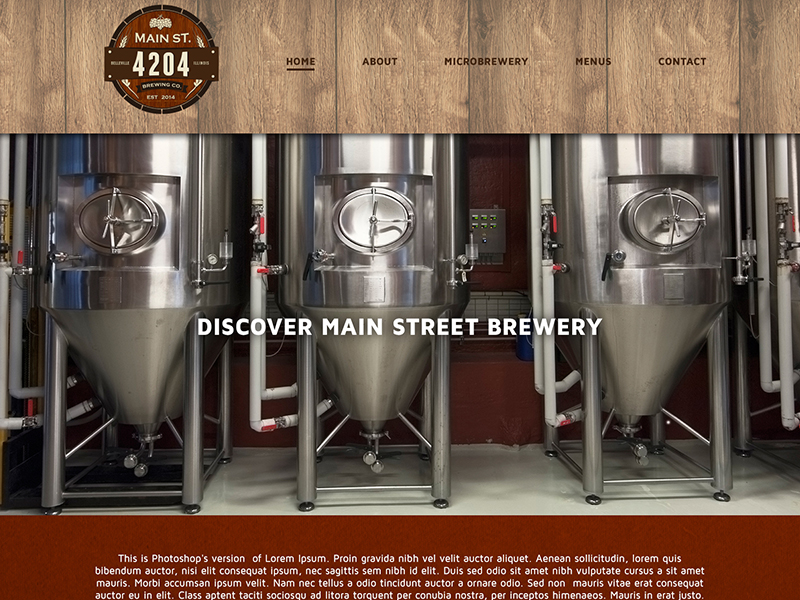 mainstbrewery