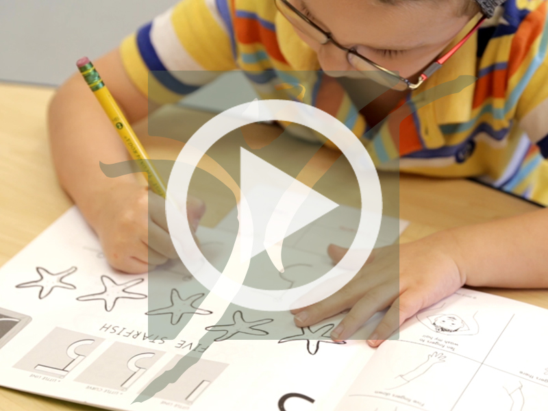Early Intervention Autism Awareness PSA 1