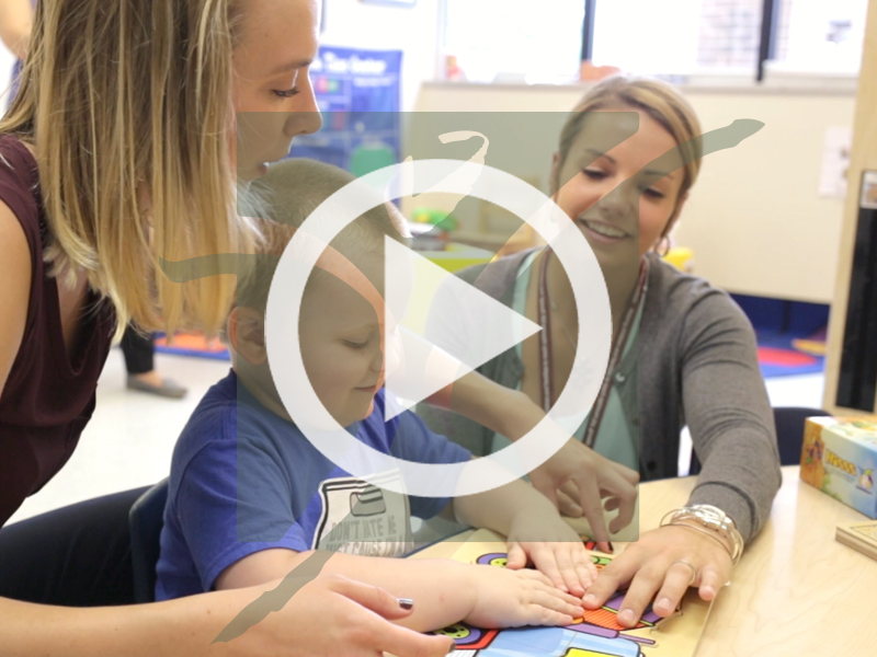 Early Intervention Autism Awareness PSA 2